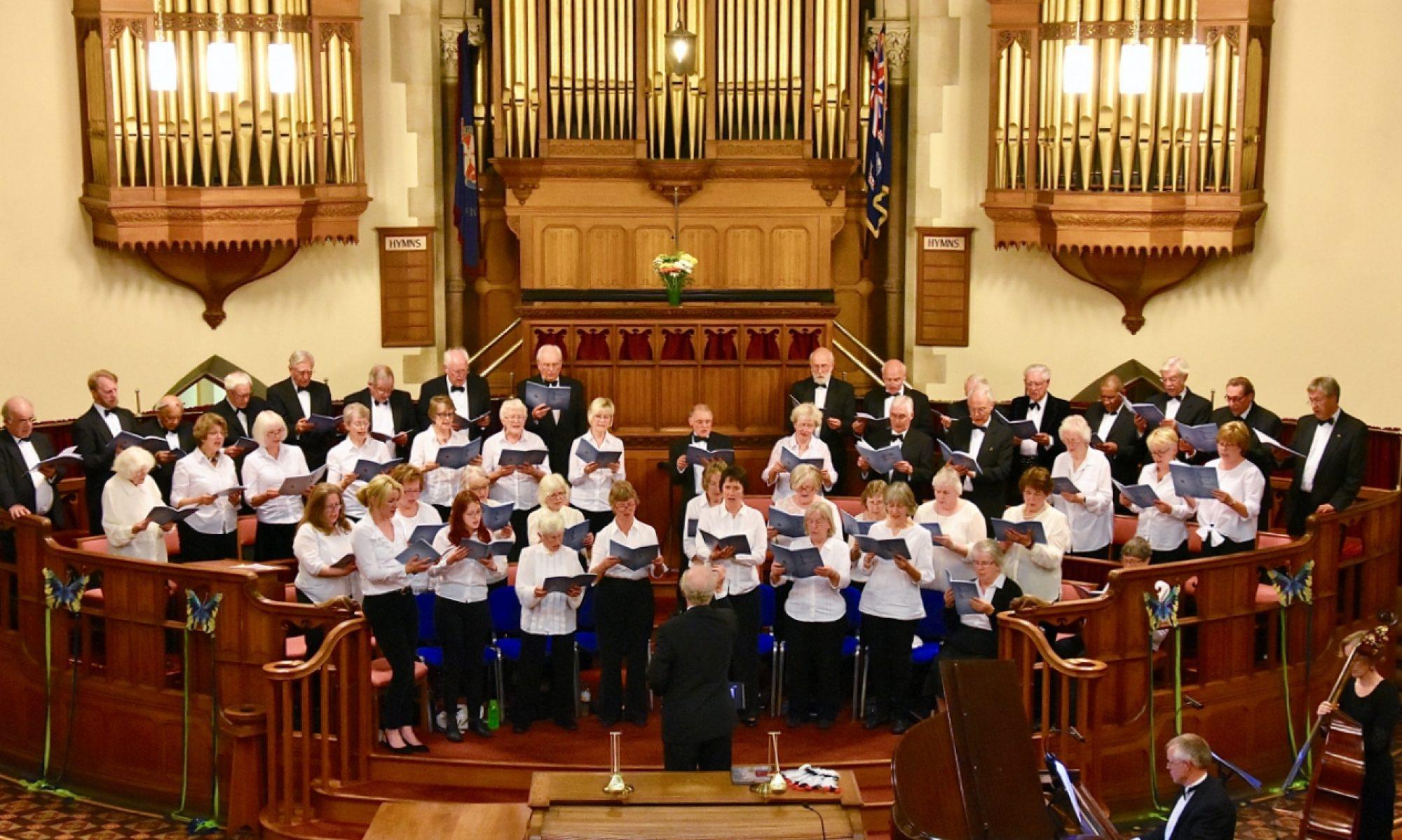 Wellingborough Singers